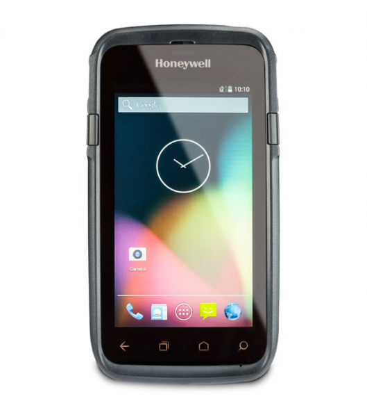 Honeywell CT50 Industrie MDE mit Android